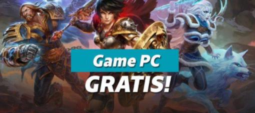 download game pc gratis 3d